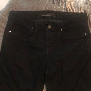 Rich and Skinny skinny jean in tar (black)
